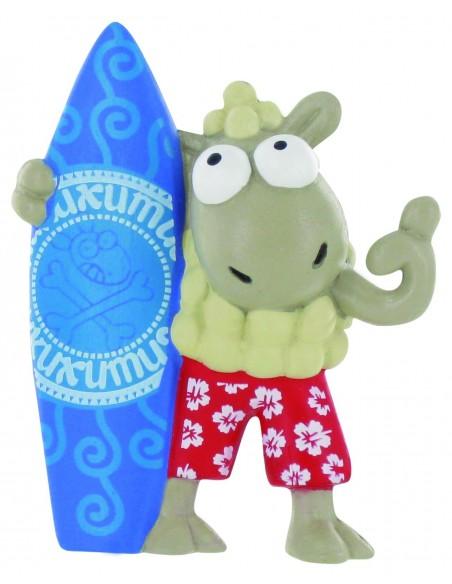 FIGURA BEERLOCIA SURF