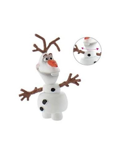 FIGURA OLAF