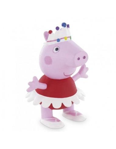 PEPPA PIG BAILARINA