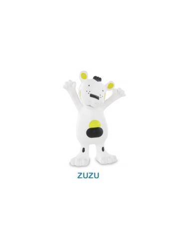 FIGURA ZU ZU