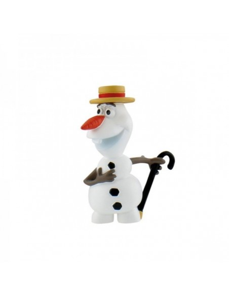 FIGURA OLAF CON SOMBRERO