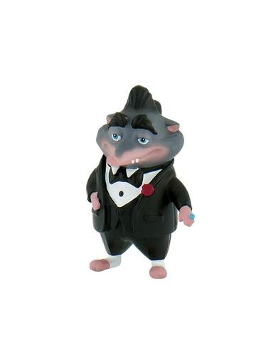 FIGURA MR. BIG ZOOTRóPOLIS