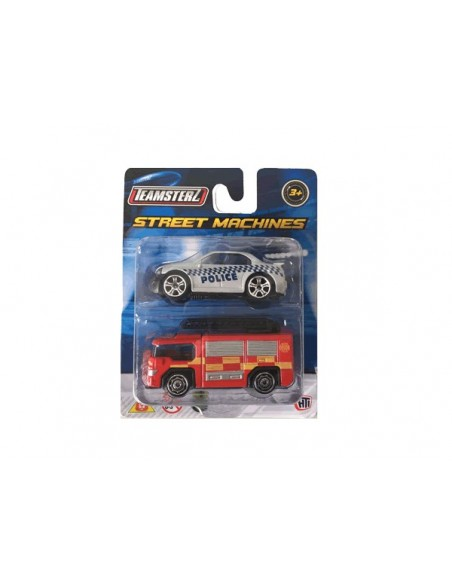 BLISTER COCHES TEAMSETRZ (PACK 2)