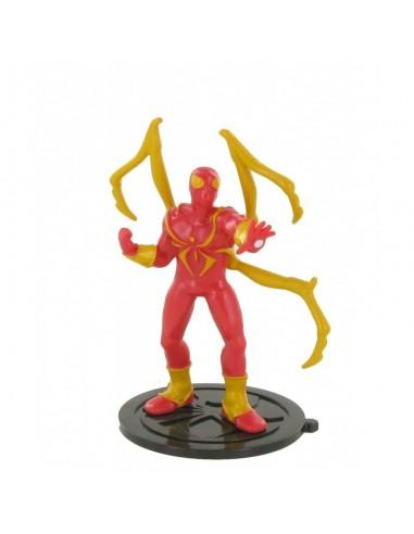 FIGURA IRON SPIDER-MAN