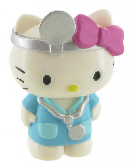 FIGURA HELLO KITTY DOCTOR