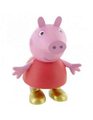 PEPPA PIG BOTAS DE ORO
