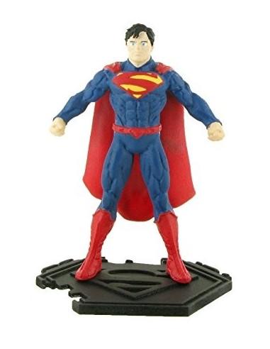 FIGURA SUPERMAN FUERZA
