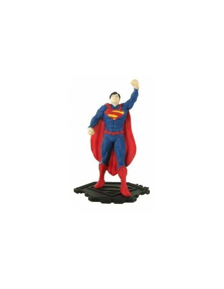FIGURA SUPERMAN VUELO