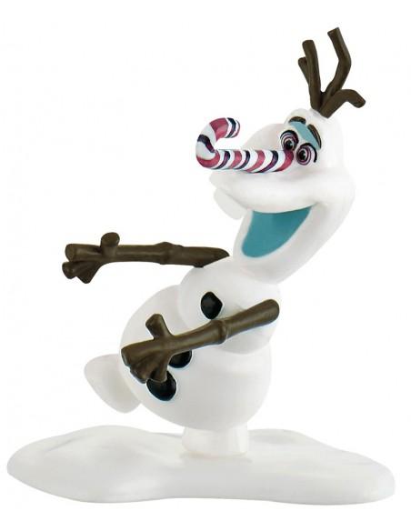 OLAF PIRULETA