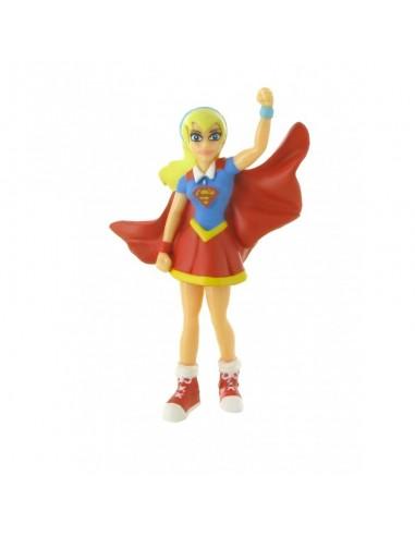 FIGURA SUPER GIRL