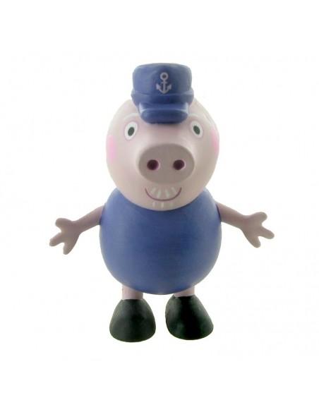 GRANDFATER PIG