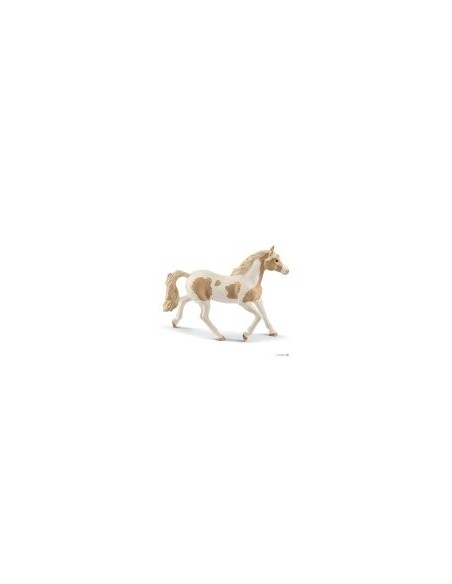 YEGUA PAINT HORSE