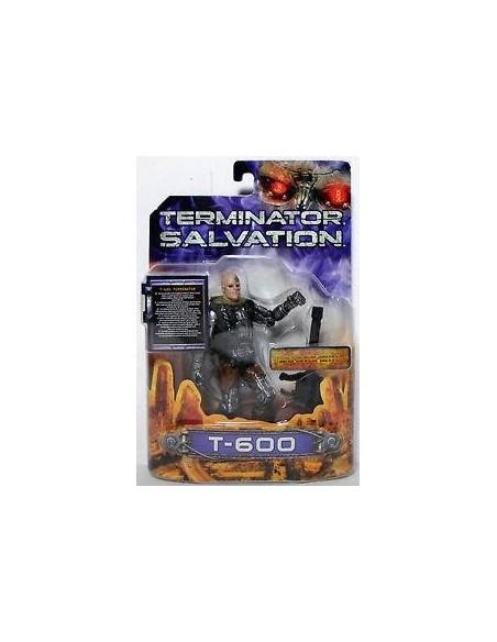 BLISTER TERMINATOR SALVATION T-R.I.P. RESITANCE INFILTRATOR