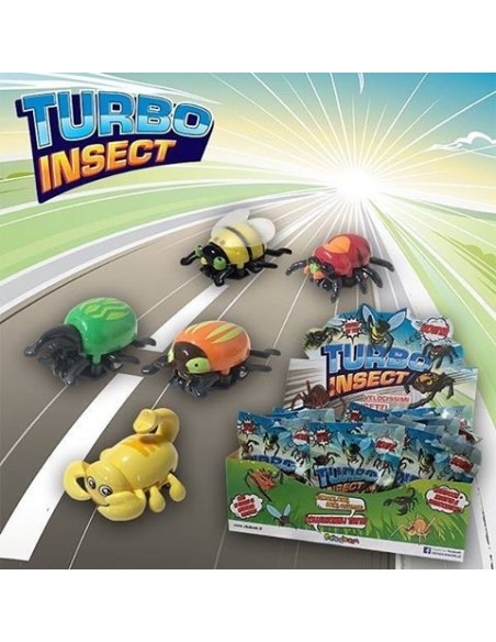 SOBRES TURBO INSECT