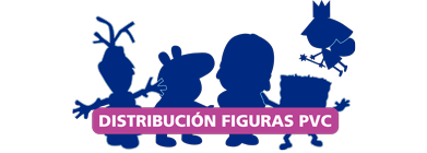 Distribución Figuras PVC